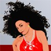 Diana Ross A Free Dress-Up Game