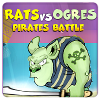 Rats Vs Ogres A Free Action Game