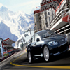 Mountain Race A Free Action Game