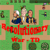 Revolutionary War TD A Free Fighting Game