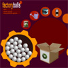 Factory Balls 2 A Free Puzzles Game