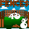 Do you like puzzle games? Do you have a free twenty seconds? Try to solve one of the 5×5 levels! Too easy you say? Try a 10×10 or a 20×20! Fences is a shikaku based game with 144 levels plus a random level generator for infinite challenge if you finish all the pre-made levels of a difficulty