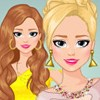 Top Model A Free Dress-Up Game