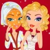 Five Star Makeover A Free Dress-Up Game