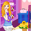 Nail Salon Fashion A Free Dress-Up Game