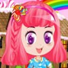 Candyland Doll A Free Dress-Up Game