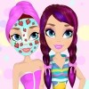 My Funky Hair Day A Free Dress-Up Game