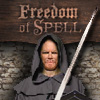 Freedom of Spell A Free Action Game