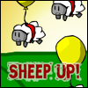 Bouncing with your sheep to the infinity and further. Collect the accessories, the new scenes and all of the medals.