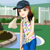 Mini Golf Dress Up A Free Dress-Up Game
