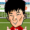 Super Soccer Star Vietnam A Free Action Game