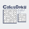 CalcuDoku Light Vol 1 A Free BoardGame Game