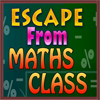 Escape From Maths Class A Free Education Game