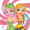 Color Explosion Makeover A Free Dress-Up Game