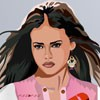 Adrina Lima Dressup A Free Dress-Up Game