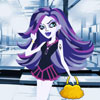 Spectra In New York A Free Dress-Up Game