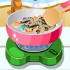 Seafood ragout A Free Education Game