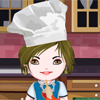 Baby Cooking Class A Free Action Game
