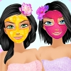 BFFs Summer Makeover A Free Customize Game