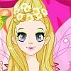 Sunflower Princess Make Up 123GirlGames