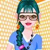Simple Dress up A Free Dress-Up Game