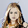 Avril Lavigne Dressup A Free Dress-Up Game