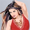 Carmen Electra Dressup A Free Dress-Up Game