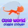 Cute World - Doggie Shower