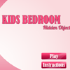 Kids Pink Bedroom Hidden Objects A Free Action Game