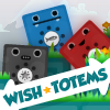 Wish Totems A Free Action Game