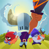Knight Runner A Free Action Game