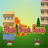 Flight Crash Escape