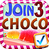 Join 3 Chocolates