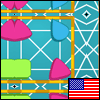 Squares A Free Action Game