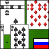 ??????? ????? (Golf Solitaire) A Free Casino Game