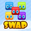 Happy Blocks Swap A Free Action Game