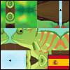 Puzle de Filas Deslizantes (Row Slide Puzzle)