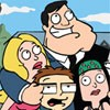 American Dad Color A Free Other Game