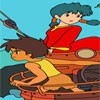 Conan: The Future Boy Color A Free Other Game