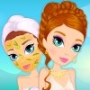 Destination Wedding Prep: Greece A Free Dress-Up Game