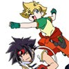 Beyblade Color