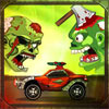 Non Stop Zombies A Free Driving Game