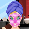 Barbie Farewell Facial