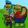 Zombie Mower A Free Action Game