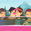 Pink Cadillac A Free Dress-Up Game