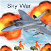 SKY WAR returned