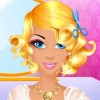 Vintage Bride Makeover playgames4girls