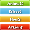 Play and learn English A Free Education Game