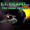 E.T. Escapes The Solar System A Free Adventure Game