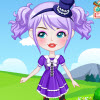 Doll Me Up A Free Dress-Up Game
